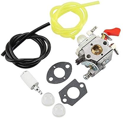 Duokon-Vergaser-Kit-Ersatz-Metall-Durable-Vergaser-Feldmher-Zubehrsatz-fr-Walbro-WT-997-WT-664-WT-668