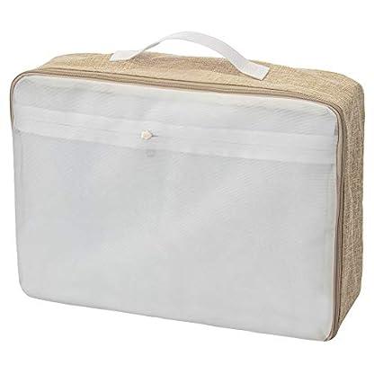 Koffer-Organizer-Reise-Kleidertaschen-Set-35-teiliges-Kompression-Packtaschen-Reisegepck-fr-Koffer-Rucksack-Trolley-Reisetasche-und-Handgepck
