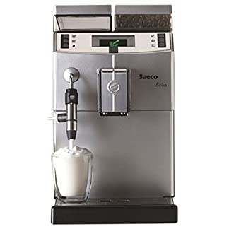 Saeco-10004477-EspressoKaffeevollautomat-fr-Kaffeegenieer-oder-einfach-fr-das-Bro
