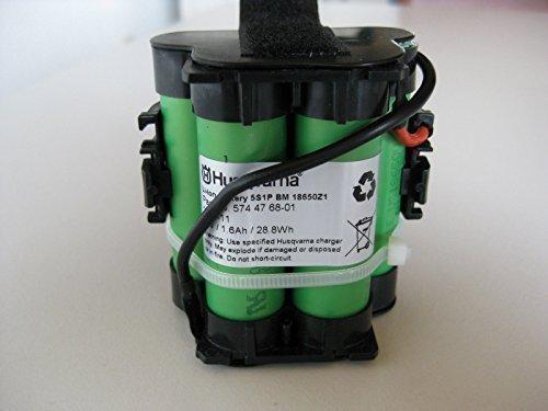 Batterie-305308