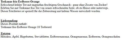 Teekanne-frio-Erdbeere-Orange-18-Teebeutel-10er-Pack