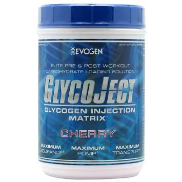 Evogen GlycoJect 1 kg Glycogen Injection Matrix Cherry