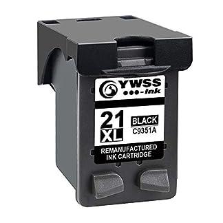 YWSS-Wiederaufbereitete-Tintenpatrone-fr-HP-21XL-HP-22XL