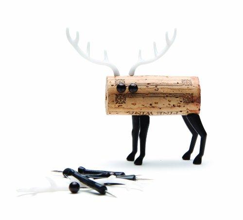 Monkey-Business-MB424-Korkendeko-Hirsch-Corkers-Deer