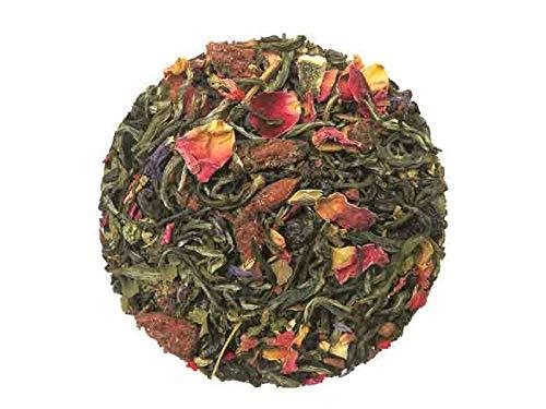 Himbeer-Goji-Bergamotte-Weier-Tee-100g
