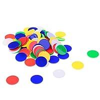 100er-Pack-Verschiedene-Bingo-Chips-Zhler-Zhlen-von-Kunststoff-Bingo-Markern-im-25-mm-Durchmesser-fr-numerische-Aktivitten-oder-Bingo-Chips-Spielmarken