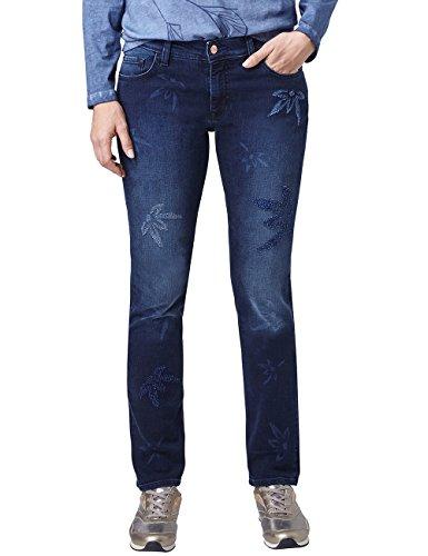 Pioneer Damen Slim Jeans Karen
