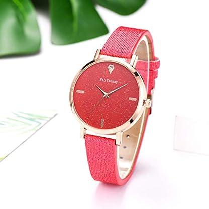 Prettiest-Armbanduhr-Uhren-Frauen-mit-Sternenhimmel-Zifferblatt-fr-Fraue-Analog-Quarz-Strass-Deko-Armbanduhr-fr-Damen-Erwachsene-Klassische-Einfach-Schmuck-fr-Damen-Digital-Quarz-Uhr
