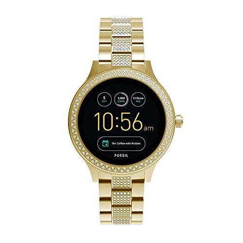 Fossil-Damen-Smartwatch-FTW6001