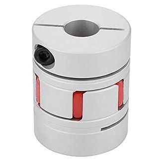 Spinnenwellenkupplung-mit-hohem-Drehmoment-D40–L50CNC-Aluminium-Plum-Flexible-Schrittmotorkupplung-14–14-MM