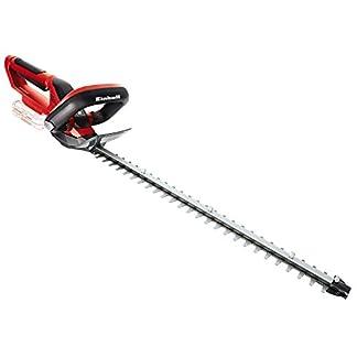 Einhell-GE-CH-1855-Li-Kit-Akku-Heckenschere-18-V1500-mAh-max-60min-Laufzeit-550mm-Schnittlnge-620mm-Schwertlnge-inkl-PowerXChange-Akku