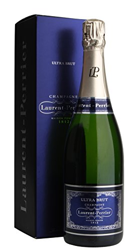 Champagne-Laurent-Perrier-Ultra-Brut-mit-Geschenkverpackung-Extra-1-x-075-l