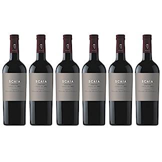 Scaia-Rosso-Tenuta-Sant-Antonio-rot-trocken-13vol-6er-Paket