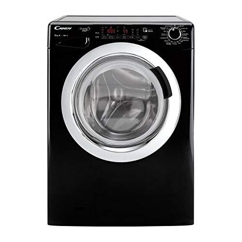 Candy-dvs1410thc3b-Waschmaschine-Frontlader-10-kg-1400-Umin-A-Schwarz-Induktionsmotor