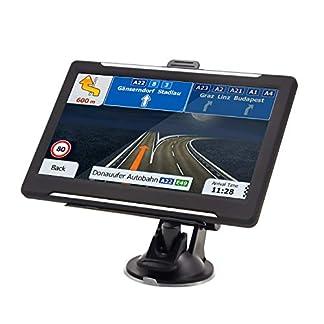 Hertekdo-GPS-Navi-Auto-Navigation-8GB-256M-Sprachfhrung-Touchsreen-2019-Europa-Maps-Lebenslang-Kostenloses-Kartenupdate-Navigation-mit-Mehrsprachig-Geeignet-fr-Auto-LKW-PKW-KFZ-Taxi-Wohnmobil