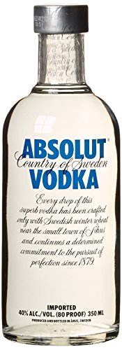 Absolut-Wodka