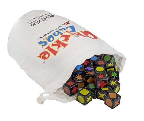 Qwirkle-Cubes