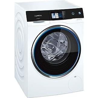Siemens-avantgarde-WM14U940EU-Waschmaschine-1000-kg-A-143-kWh-1400-Umin-sensoFresh-Programm-WLAN-fhig-mit-Home-Connect-Automatische-Fleckenautomatik-Trommel-reinigen-Programm