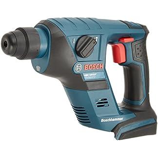 Bosch-Professional-GBH-18-V-LI-Compact-Hammer-drehbar-kabellos-mit-Weldon-Aufnahme-SDS-Plus-ohne-Akku-und-Ladegert–Karton