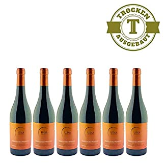 Rotwein-Italien-Luna-Argenta-Puglia-6×075
