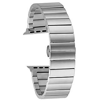 autulet-Uhrenarmband-Kompatibles-Apple-Uhrenarmband-Edelstahl-fr-die-iWatch-Serie-4-3-2-1