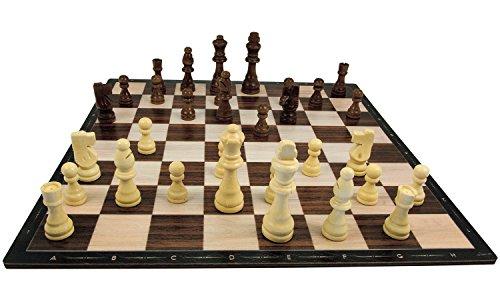 Schachbrett-mit-Figuren-Schach-Schachfiguren-Mhlebrett-Damebrett-Mhle-Dame-Damefiguren-Mhlefiguren-Spielfiguren-Zubehr-Holz