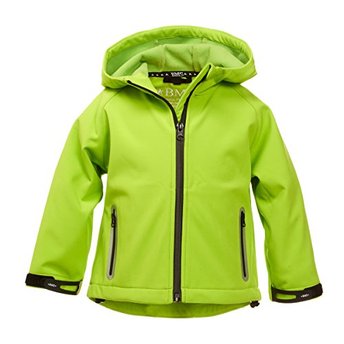 BMS Kids Softshell Jacke
