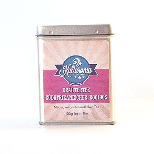 Kultaroma-Premium-Krutertee-Sdafrikanischer-Rooibos-100g-in-Dose