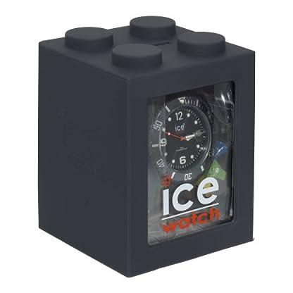 Ice-Watch-Unisex-Armbanduhr-Ice-Winter-Big-schwarz-SIECBS10