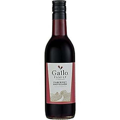 12-kleine-Flaschen-Gallo-Family-Cabernet-Sauvignon-QmgH-Rotwein-halbtrocken-a-187ml