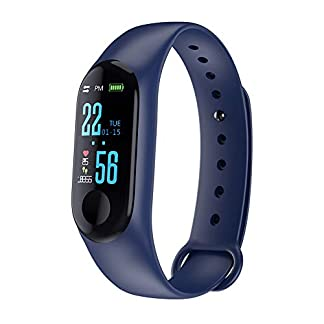 Smartwatch-Sport-Druck-Sport-Herzfrequenz-Fitness-Tracker