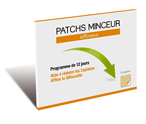 Effiness Patch Minceur