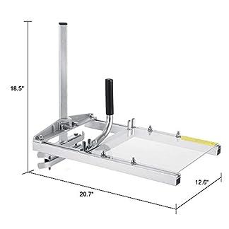 HUKOER-Kettensgen-Zubehr-und-werkzeuge-Kettensgen-Mhle-Tragbare-Kettensge-Mhle-Aluminium-Stahl-Mig-Schweiensgewerk-Fhrungsstange-Planking-Bauholz