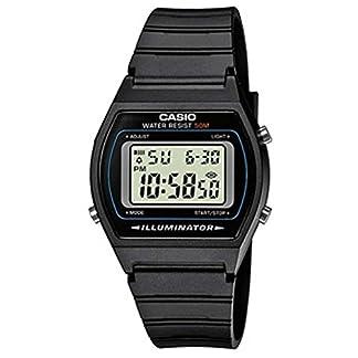 Casio-W-202-1Avef-Schwarz-Gre-one-Size