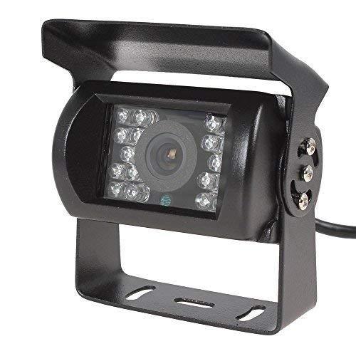 VORCOOL-Rckfahrkamera-HD-Backup-Kamera-Rckwrtsfahrkamera-wasserdicht-Nachtsicht-DC-12-24V