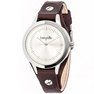 Berydale-Damen-Armbanduhr-mit-Lederband-und-Quarzwerk-BD703-1