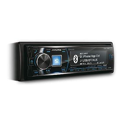 Alpine-CDE-178BT-CD-Receiver-mit-Bluetooth