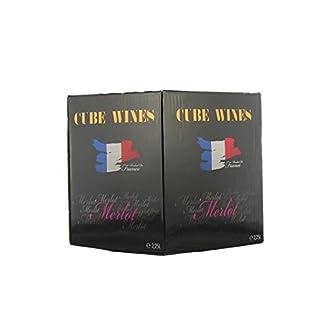 Rotwein-Bag-in-Box-Frankreich-Cube-Wines-Merlot-225-Liter