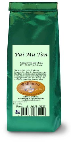 Pai-Mu-Tan-Weisser-Tee
