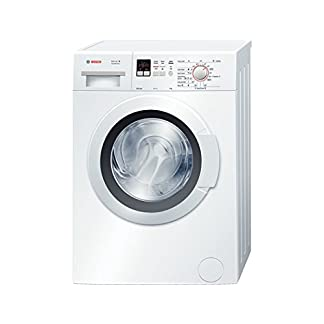 Bosch-wlg24160by-freistehend-Frontlader-5-kg-1200RPM-A-Wei-Waschmaschine