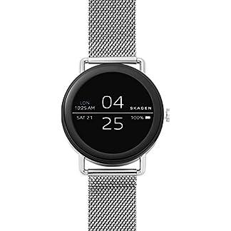Skagen-Unisex-Armbanduhr-SKT5000