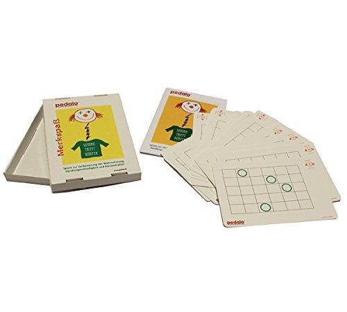 pedalo-Spielserie-Gehirn-trifft-Krper-I-Laufspiel-I-Bewegungsspiel-I-Lernspiel-I-Gehirntraining-I-Gehirnentfaltung