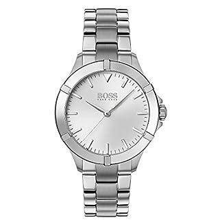 Boss-Damen-Uhren-Analog-Quarz-Edelstahl-32005927