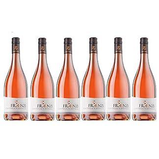 Frstlich-Castellsches-Domnenamt-Rosewein-Perlwein-aus-Deutschland-Weinpaket-Fraenzi-Rosarot-6-x-075-Liter