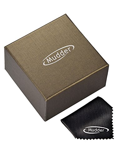 Vintage-Rmische-Ziffern-Skala-Quarz-Taschenuhr-mit-Kette-Schwarz