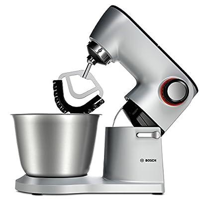 Bosch-Optimum-MUM9D33S11-Kchenmaschine-1300-Watt-edelstahl-Rhrschssel-3D-Rhrsystem-7-Schaltstufen-platinum-silber