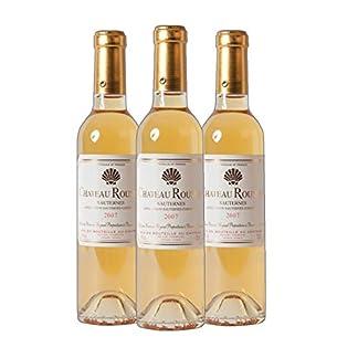 Chateau-Roumieu-Sauternes-AC-Dessertwein-s-Frankreich-2016-lieblich-3x-0375-l