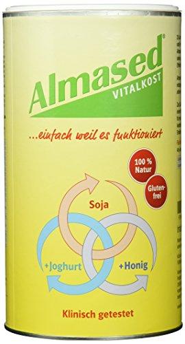 Almased Vitalkost, 1er Pack (1 x 500 g)