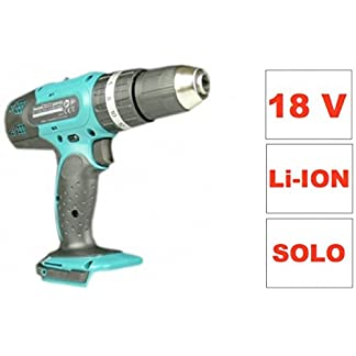 Makita-BHP-453-18-V-Li-ION-Akku-Schlagbohrschrauber-Solo-nur-das-Gert-ohne-Zubehr-ohne-Akku-ohne-Lader-ohne-Koffer