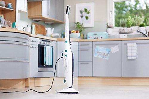 Leifheit-11910-Dampfreiniger-Clean-Tenso